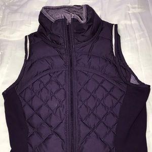 Size 2 Lululemon light weight vest